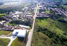 Foto de SAJ:  Empresário doa terreno com 10 mil metros quadrados para a instalação do Atakarejo