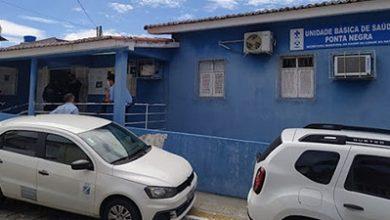 Foto de Assaltantes roubam vacina da covid-19 de posto de saúde em Natal; funcionários foram rendidos