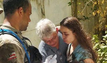 Foto de Valença: Jovem de 25 anos desaparecida é encontrada com ajuda de cães farejadores