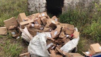 Foto de Rafael Jambeiro: Carga de medicamentos roubada avaliada em R$ 800 mil é recuperada