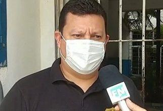 Foto de Polícia prende acusado de manter filhos e mulher em cárcere privado em Cruz das Almas