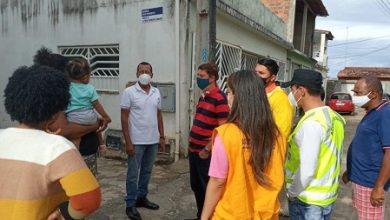 Foto de SAJ registra 22 ocorrências devido a fortes chuvas na cidade; equipes seguem atuando em plantão