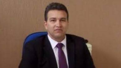 Foto de Mudança: Delegado Edilson Magalhães é exonerado da Coordenadoria da 4ª Coorpin