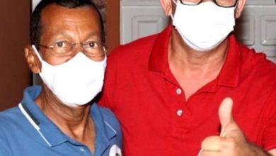 Foto de SAJ: Prefeito Genival confirma Roquinho Sampaio como o novo Secretário de Serviços Públicos