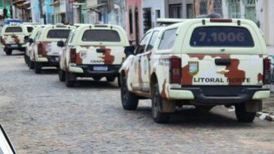 Foto de Polícia intensifica busca por assaltantes da Caixa de São Gonçalo dos Campos