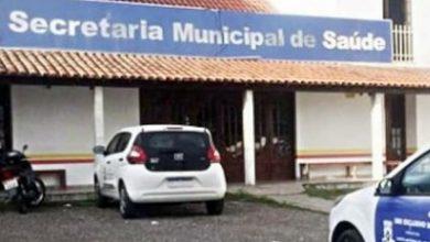 Foto de SAJ: Diretor financeiro da Secretaria de Saúde é exonerado do cargo