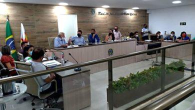 Foto de SAJ: Reunião do CONCIDADE aprova posto de combustível na Av. Luiz Viana; sobre o Atakarejo continua a polêmica