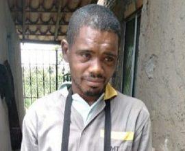 Foto de Cruz das Almas: Familiares procuram por homem desaparecido
