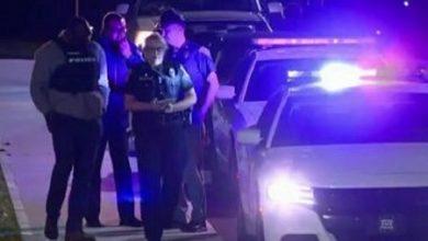 Foto de EUA: Atirador invade empresa de entregas e mata 8 pessoas