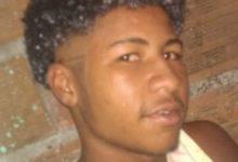 Foto de SAJ: Jovem é morto com tiro no peito e é arrastado até construção no Lot. Doce Lar