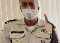 Foto de SAJ: Comandante do 14º BPM diz que 1ª Companhia da PM na Feira Livre estará funcionando dentro de duas semanas