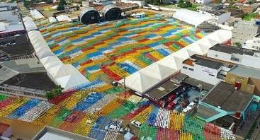 Foto de Sem São João em Santo Antônio de Jesus por causa da pandemia, a prefeitura promete fomentar clima junino
