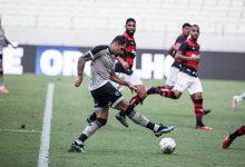 Foto de Vitória fica fora da Copa do Nordeste após perder para o Ceará