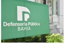 Foto de DPE-BA divulga edital de concurso com 18 vagas para defensor público; inscrições começam em 24 de maio