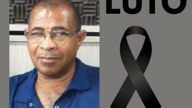 """Foto de SAJ: """"Chico Silva"""" morre após complicações da Covid-19; por mais de 30 anos trabalhou na Recôncavo FM"""