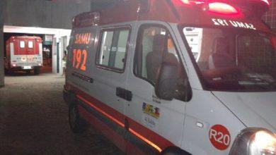 Foto de Cruz das Almas: Mulher ferida morre na UPA