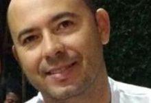 Foto de SAJ: Comerciante morre após complicações da Covid-19