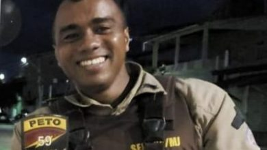 Foto de Policial é baleado durante ronda e morre em Camaçari