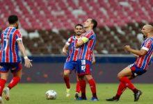 Foto de Copa do Nordeste: Bahia vence o Ceará fora de casa e é campeão nos pênaltis