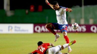 Foto de Bahia perde para Independiente na Sul-Americana e não é mais líder