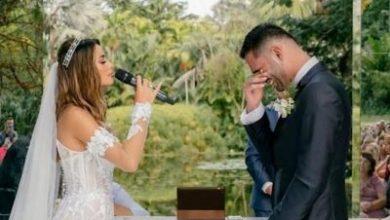 Foto de Dois meses após casório, cantora gospel Isadora Pompeo termina relacionamento com jogador de futebol