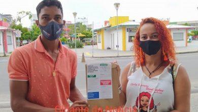 Foto de SAJ: Locutores reclamam da proibição de publicidade em lojas; promotor responde