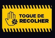 Foto de Toque de recolher é reduzido em 1 hora na Bahia
