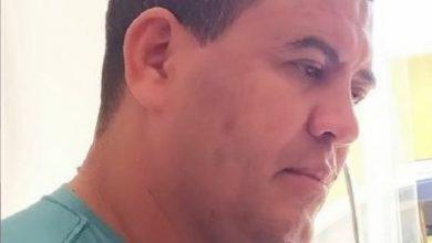 Foto de Vereador Antônio Marques sofre atentado em Teixeira de Freitas