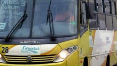 Foto de Transporte coletivo é suspenso em Santo Antônio de Jesus: prefeitura alega má qualidade do serviço