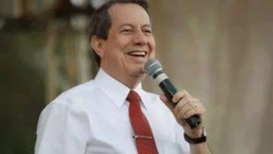 Foto de Com covid-19, Missionário R. R. Soares é internado no Rio de Janeiro