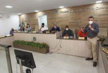 Foto de SAJ: Secretaria Municipal de Saúde apresentou relatório de gestão da pasta