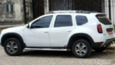 Foto de Taxista tem carro tomado de assalto no município de Valença
