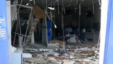 Foto de Quadrilha responsável por explosões em bancos na Bahia é desarticula pela polícia