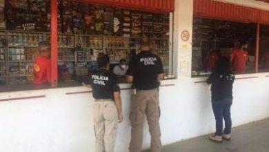 Foto de Cruz das Almas: Operação fiscaliza a venda de fogos de artifício; outras cidades também estão na rota