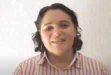 Foto de Laje: Dra. Ivia Vidal é a nova delegada da cidade