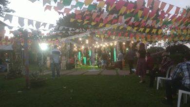 Foto de SAJ: Live de São João na casa da secretaria de cultura é motivo de críticas de médico e em programa de televisão; veja nota da secretária