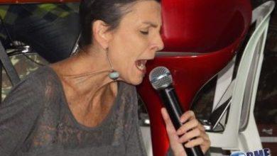 Foto de Ludmila Ferber revela que venceu a Covid por causa do tratamento precoce