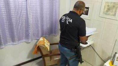 Foto de Técnico de informática de SAJ é preso na operação nacional de combate à pedofilia