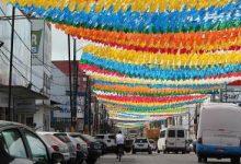 Foto de Drive-thru Solar Coca-Cola promove música, comidas típicas e distribuição de vouchers em Santo Antônio de Jesus