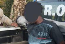 Foto de Polícia prende acusado de praticar assaltos na zona rural de Laje e Mutuípe