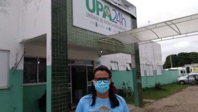 Foto de Vítimas de queimadura dão entrada na UPA de Cruz das Almas; uma foi transferida para o Hospital Regional