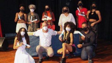 Foto de Secretaria de Cultura de SAJ, realizou nesta quinta-feira (08) cerimônia de certificação para dançarinos da cidade