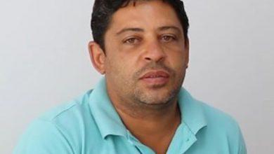 Foto de Vereador Cal de Dodô afirma apoio ao grupo do prefeito Genival e garante que se a eleição fosse hoje ia com Rogério Andrade