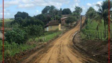 Foto de Prefeitura de Dom Macedo Costa realiza ações de recuperação das estradas vicinais