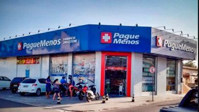Foto de Farmácia Pague Menos abre vaga para Farmacêutico em Amargosa