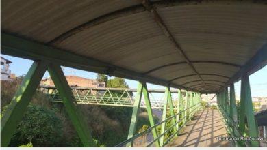 Foto de SAJ: Moradores pedem manutenção na estrutura da passarela do Santa Madalena