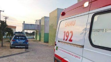 Foto de Morte misteriosa de bebê de 4 meses em Cruz das Almas, chama atenção da polícia