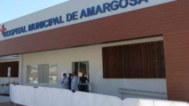 Foto de Amargosa: Bebê de um mês morre após se engasgar com mingau