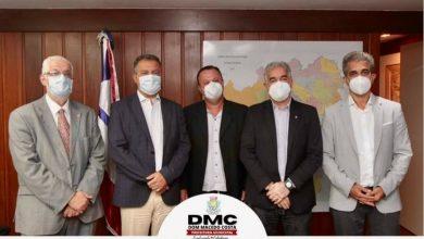 Foto de Prefeito de Dom Macedo Costa se reúne com governador para tratar de implantação da ciclovia na cidade