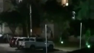 Foto de SAJ: Tentativa de homicídio por disparos de arma de fogo é registrada no Parque Cajueiro